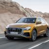 Немцы привезли вРоссию экономичный Audi Q8