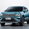 Volkswagen запустит в России производство нового кроссовера