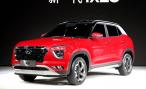 Новая Hyundai Creta. Краше нестала