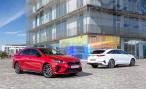 ВРоссии стартовали продажи нового Kia ProCeed