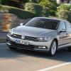 Новая комплектация Volkswagen Passat в России