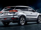 Самый популярный китайский автомобиль в России