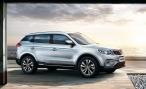Geely повышает цены на автомобили в России с 1 апреля