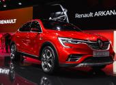 Здравствуй, Renault Arkana, или зачем они надули «Логан»?