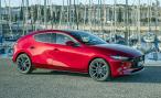 «Трешка» по цене «шестерки». В Россию возвращается Mazda3