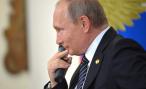 Путин призвал губернаторов строить сельские дороги