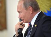 Путин о дорогах. Президент провел в Кремле заседание Госсовета о дорожном движении