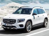 Mercedes-Benz GLB получил российские цены