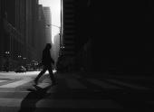 Пешехода об опасности предупредит смартфон