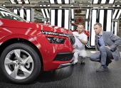В Чехии стартовало производство идеального автомобиля для молодых семей и активных граждан