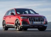 Новый Audi Q7. Безупречен