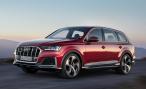 Audi Q7 в России. Превосходная степень