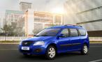 АВТОВАЗ раскрыл официальную информацию об обновлении Lada Largus