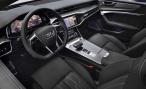 Седан Audi A6 и лифтбек Audi A7 Sportback получили новые модификации в России