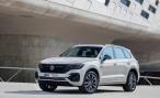 Volkswagen посвятил юбилейному VW Touareg специальную версию