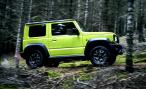В Suzuki придумали схему оплаты покупки нового автомобиля