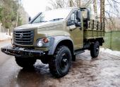 Среднетоннажный грузовик «Садко Next». Скоро в продаже