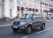 Не выходя из дома или как купить УАЗ онлайн