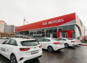 В России выросли цены на автомобили Kia