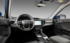 У Chery Tiggo 4 появился новые мотор и обновленные комплектации