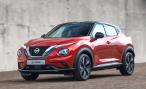 Новый Nissan Juke. Больше, легче, вместительнее