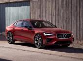Продажи cедана Volvo S60 наконец-то стартовали
