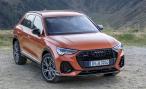 Известны рублевые цены на новый Audi Q3