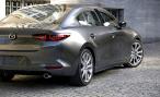 Цены на новый седан Mazda3 вас неприятно удивят