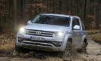 Самый мощный Volkswagen Amarok уже в России