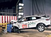 Кроссовер Renault Arkana. Проверено — безопасен!