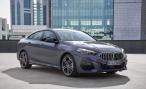 BMW 2-Series Gran Coupe. Премьера завтра, цены — прямо сейчас