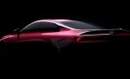 Корейцы опубликовали первые изображения новой Kia Optima