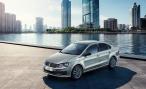 Седан Volkswagen Polo получил новую доступную версию