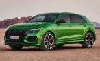 В Лос-Анджелесе представили самый мощный кроссовер Audi