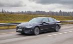 В Москве представили Hyundai Sonata нового поколения