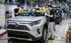 Toyota RAV4. Изменения в комплектациях