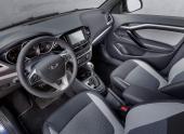 Lada Vesta AT. Что ждать от вариатора?