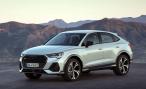 «Ауди» представила в России кросс-купе Audi Q3 Sportback
