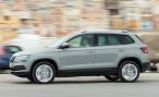 Выгодные условия на покупку автомобилей Skoda в марте 2020