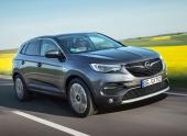 Opel вернулся в Россию с двумя моделями