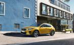 Новый Kia XCeed. Цены и комплектации