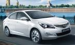 На заводе под Петербургом стартовало серийное производство Hyundai Solaris 2015 модельного года