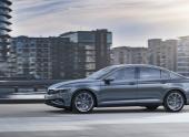 В Россию приехал обновленный Volkswagen Passat