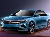 Volkswagen Polo нового поколения. Лучше старого. И наверняка дороже