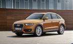 Audi Q3. Здесь и сейчас