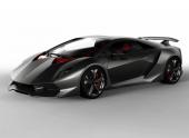 Lamborghini  Sesto Elemento. Шестой элемент