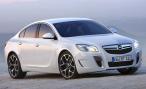 Opel Insignia OPC Unlimited. Флагман марки