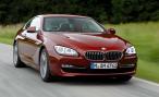 Объявлены цены на купе BMW 6-Series