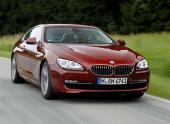 2012 BMW 6-Series Coupe. Поверь в мечту