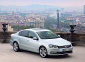 В Москве состоялась презентация нового Volkswagen Passat
